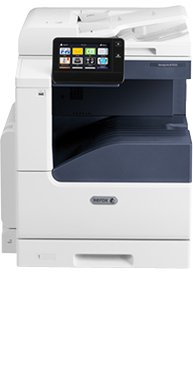 Xerox Product Explorer
